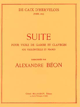 Illustration caix d'hervelois suite