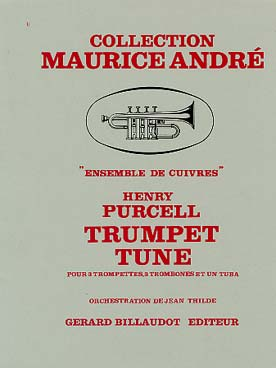 Illustration purcell trumpet tune 3 trp/3 tbn/tuba