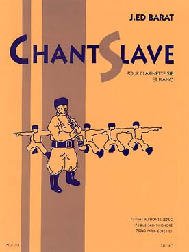 Illustration de Chant slave
