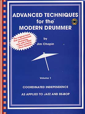 Illustration chapin advanced techniques modern drumme
