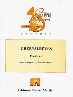 Illustration anonyme greensleeves version 1 (caens)