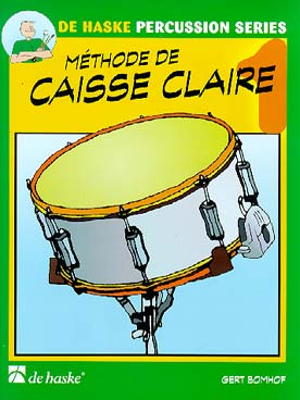 Illustration bomhof methode de caisse claire 1