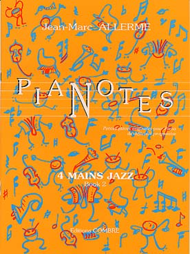 Illustration allerme jm pianotes jazz book 4 mains v2