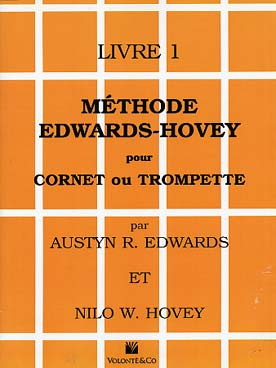 Illustration edwards/hovey methode cornet/trompette 1
