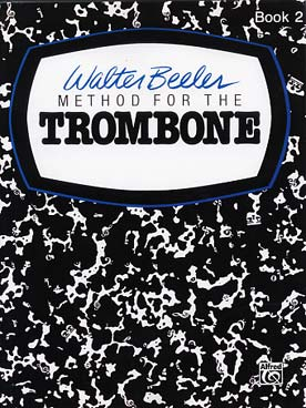 Illustration beeler method for the trombone book 2