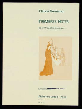 Illustration normand premieres notes