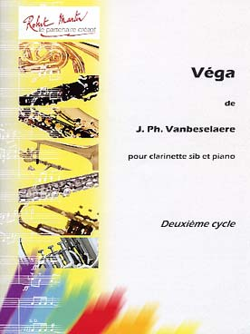 Illustration vanbeselaere vega