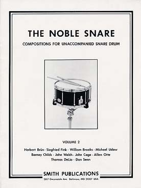 Illustration the noble snare vol. 2