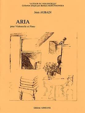 Illustration aubain aria