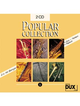 Illustration popular collection vol. 5 double cd