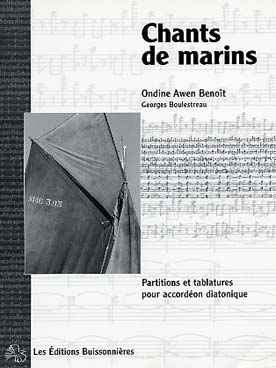 Illustration chants de marins