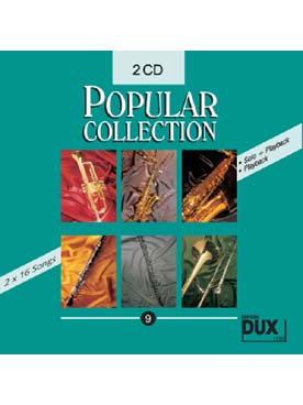 Illustration popular collection vol. 9 double cd
