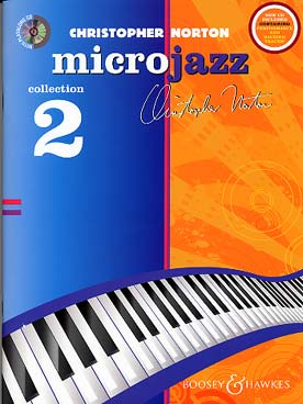 Illustration norton microjazz piano collection 2 + cd