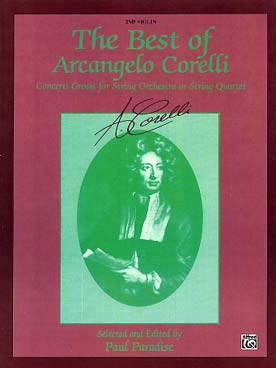 Illustration corelli best arcangelo corelli violon 2