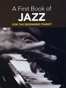 Illustration first book of jazz : 21 arrangements