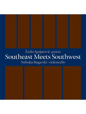 Illustration southeast meets southwest