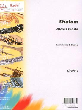 Illustration ciesla shalom
