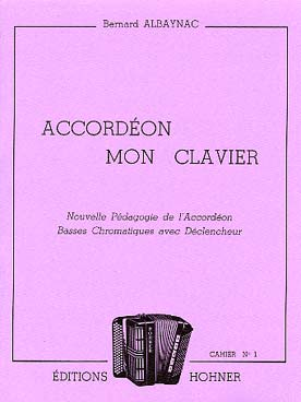 Illustration albaynac accordeon mon clavier