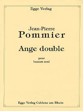 Illustration pommier ange double