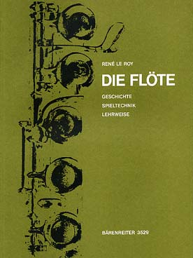 Illustration le roy die flote