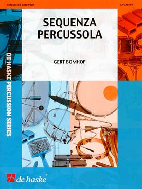 Illustration bomhof sequenza percussola