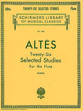 Illustration altes twenty-six selected studies