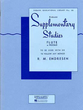 Illustration endressen supplementary studies