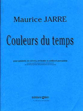 Illustration jarre couleurs du temps