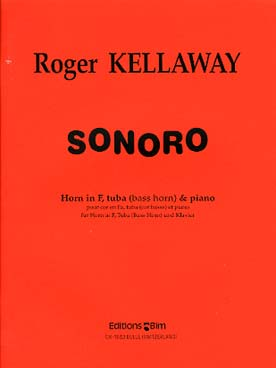 Illustration kellaway sonoro