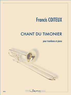 Illustration coiteux chant du timonier