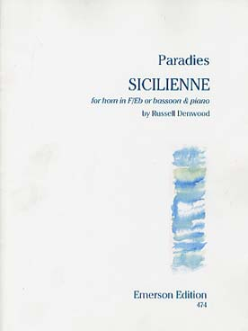 Illustration paradies sicilienne