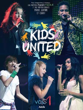 Illustration de l'article Kids United Vol. 1