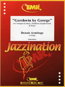 Illustration armitage gershwin by george