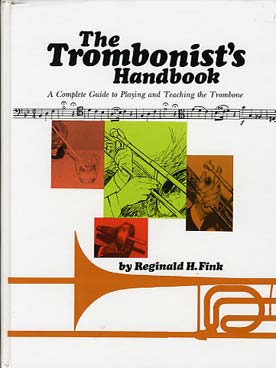 Illustration fink the trombonist's handbook