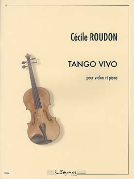 Illustration roudon tango vivo