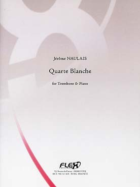Illustration naulais quarte blanche