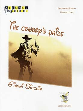 Illustration sicchio cowboy's pride (the)
