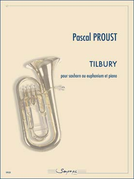 Illustration proust tilbury