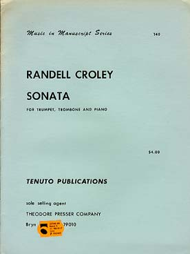 Illustration croley sonata