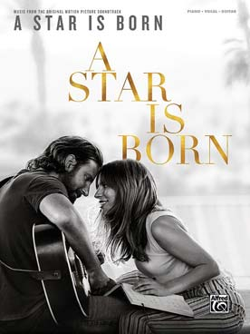 Illustration a star is born (p/v/g)
