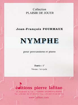 Illustration fourmaux nymphe