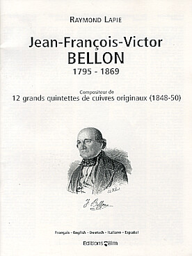 Illustration lapie jean-francois-victor bellon