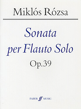 Illustration de Sonata op. 39