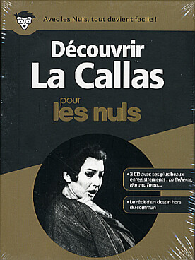 Illustration decouvrir la callas