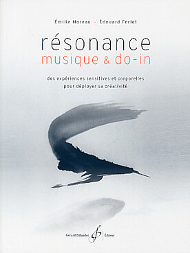 Illustration moreau/ferlet resonance musique et do-in