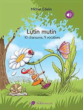 Illustration edelin lutin mutin