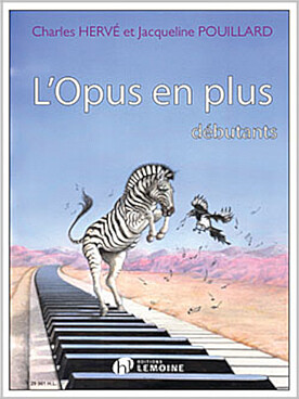 Illustration herve/pouillard opus en plus (l')