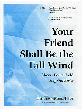 Illustration porterfield your friend shall be ...