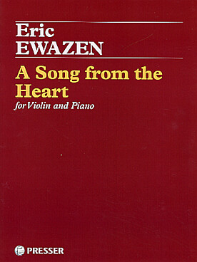 Illustration ewazen song from the heart (a)