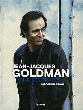 Illustration jean-jacques goldman, sur ses traces